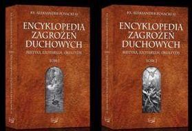 Encyklopedia zagrożeń o. Posacki