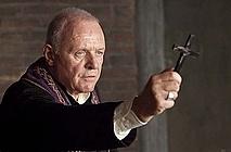 Anthony Hopkins (The Rite/materiał prasowy)