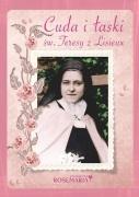 Cuda św. Teresy z Lisieux