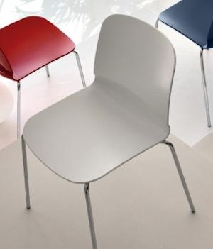 Hokery włoskie krzesła