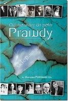 """Książka """"Od niewiary do pełni prawdy"""" Mieczysław Piotrowski"""