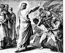 Czym jest egzorcyzm?