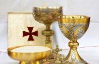 Zachęty do sakramentu Eucharystii
