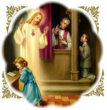 Zachęty do sakramentu pokuty i pojednania