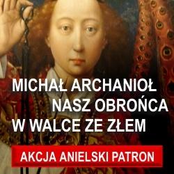 Anielski Patron